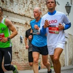 12th Danske Bank Vilnius Marathon - Rimantas Ramanauskas (29), Kajus Girdauskas (2772)