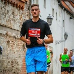 12th Danske Bank Vilnius Marathon - Aleksandras Leonidovas (3629)