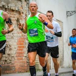 12th Danske Bank Vilnius Marathon - Aleksandras Karpinskis (937)