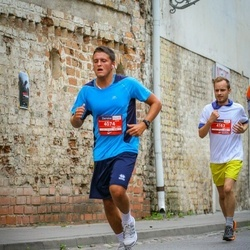 12th Danske Bank Vilnius Marathon - Joseph O'brien (4074)