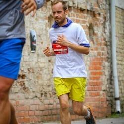 12th Danske Bank Vilnius Marathon - Artūras Mediuška (4163)