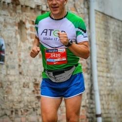 12th Danske Bank Vilnius Marathon - Mindaugas Pranskevičius (3420)