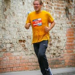 12th Danske Bank Vilnius Marathon - Jurgis Jefremovas (2751)