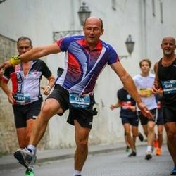 12th Danske Bank Vilnius Marathon - Mariusz Mielnik (328)