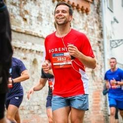 12th Danske Bank Vilnius Marathon - Laurynas Juozapaitis (3852)