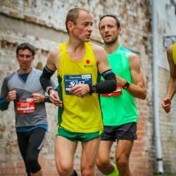 12th Danske Bank Vilnius Marathon - Arūnas Dubinskas (747)