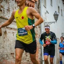 12th Danske Bank Vilnius Marathon - Mindaugas Mikalonis (196)