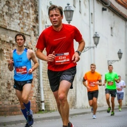 12th Danske Bank Vilnius Marathon - Merūnas Janulevičius (4249)
