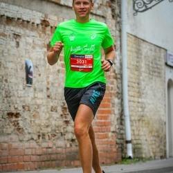 12th Danske Bank Vilnius Marathon - Dmitrijs Ruskovs (3031)