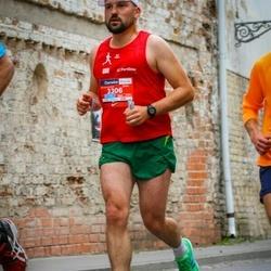 12th Danske Bank Vilnius Marathon - Žygimantas Zaleckas (3306)