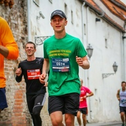 12th Danske Bank Vilnius Marathon - Kazimiras Bogdanas (974)