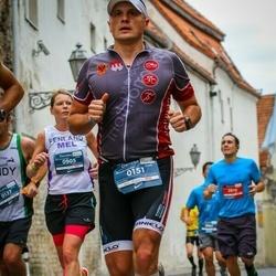 12th Danske Bank Vilnius Marathon - Grzegorz Stefaniak (151)
