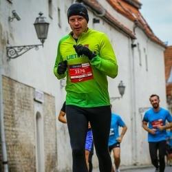 12th Danske Bank Vilnius Marathon - Laimontas Stankūnas (3576)