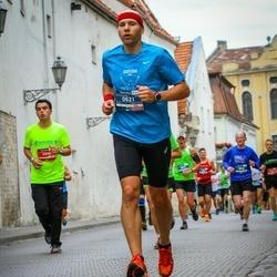 12th Danske Bank Vilnius Marathon - Vitas Miškinis (621)