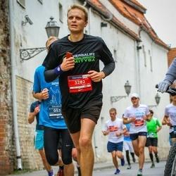 12th Danske Bank Vilnius Marathon - Darius Jankauskas (3282)