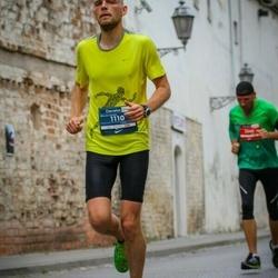 12th Danske Bank Vilnius Marathon - Antanas Januševičius (1110)