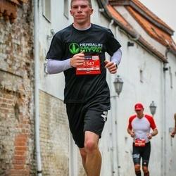 12th Danske Bank Vilnius Marathon - Marius Kantautas (2547)