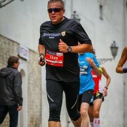 12th Danske Bank Vilnius Marathon - Algirdas Medeikis (3549)