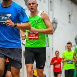 12th Danske Bank Vilnius Marathon - Danielius Uždavinys (3597)
