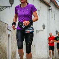 12th Danske Bank Vilnius Marathon - Rosemary Nixon (156)
