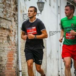 12th Danske Bank Vilnius Marathon - Šarūnas Jankus (3570)