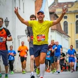 12th Danske Bank Vilnius Marathon - Mindaugas Slankauskas (4237)