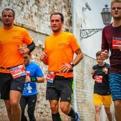 12th Danske Bank Vilnius Marathon - Darius Šomka (4145)
