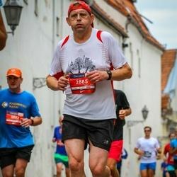 12th Danske Bank Vilnius Marathon - Dainis Sūna (2885)