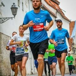 12th Danske Bank Vilnius Marathon - Vytautas Vaitekūnas (3891)