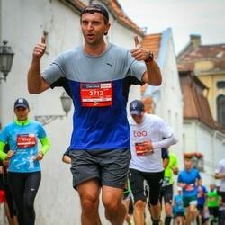 12th Danske Bank Vilnius Marathon - Mindaugas Sventickas (2712)
