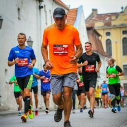 12th Danske Bank Vilnius Marathon - Vladimir Novozhilov (2952)