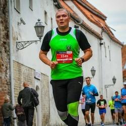 12th Danske Bank Vilnius Marathon - Artūras Seniut (3546)
