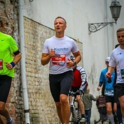 12th Danske Bank Vilnius Marathon - Egidijus Vogulis (4039)