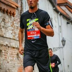 12th Danske Bank Vilnius Marathon - Marius Žilinskas (4153)