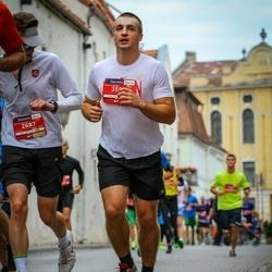 12th Danske Bank Vilnius Marathon - Rokas Čepononis (3599)