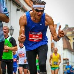 12th Danske Bank Vilnius Marathon - Eligijus Razmus (3086)