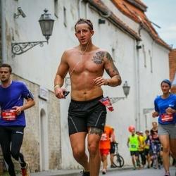 12th Danske Bank Vilnius Marathon - Craig Loughry (3659)