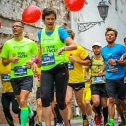 12th Danske Bank Vilnius Marathon - Inga Kāpiņa (686)