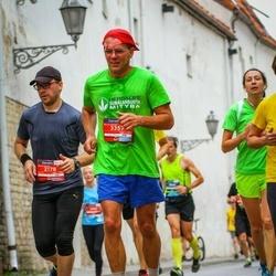 12th Danske Bank Vilnius Marathon - Žygimantas Zaleckas (3357)