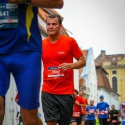 12th Danske Bank Vilnius Marathon - Mantas Sabutis (2605)