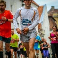 12th Danske Bank Vilnius Marathon - Gedeminas Davydovas (971)