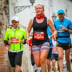 12th Danske Bank Vilnius Marathon - Ugnė Gabrielaitytė (3878)