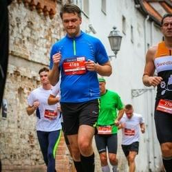 12th Danske Bank Vilnius Marathon - Martynas Dilda (4188)