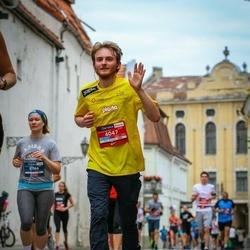 12th Danske Bank Vilnius Marathon - Simonas Razvanavičius (4047)
