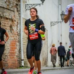 12th Danske Bank Vilnius Marathon - Gintarė Kvietkutė (2688)
