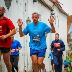 12th Danske Bank Vilnius Marathon - Raimondas Jablonskis (158)