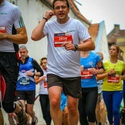 12th Danske Bank Vilnius Marathon - Vytautas Taujanskas (2658)
