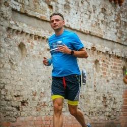 12th Danske Bank Vilnius Marathon - Kęstutis Reimeris (601)