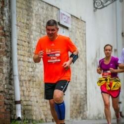 12th Danske Bank Vilnius Marathon - Valentinas Varnas (2761)