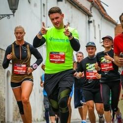12th Danske Bank Vilnius Marathon - Mantas Baniulis (3496)